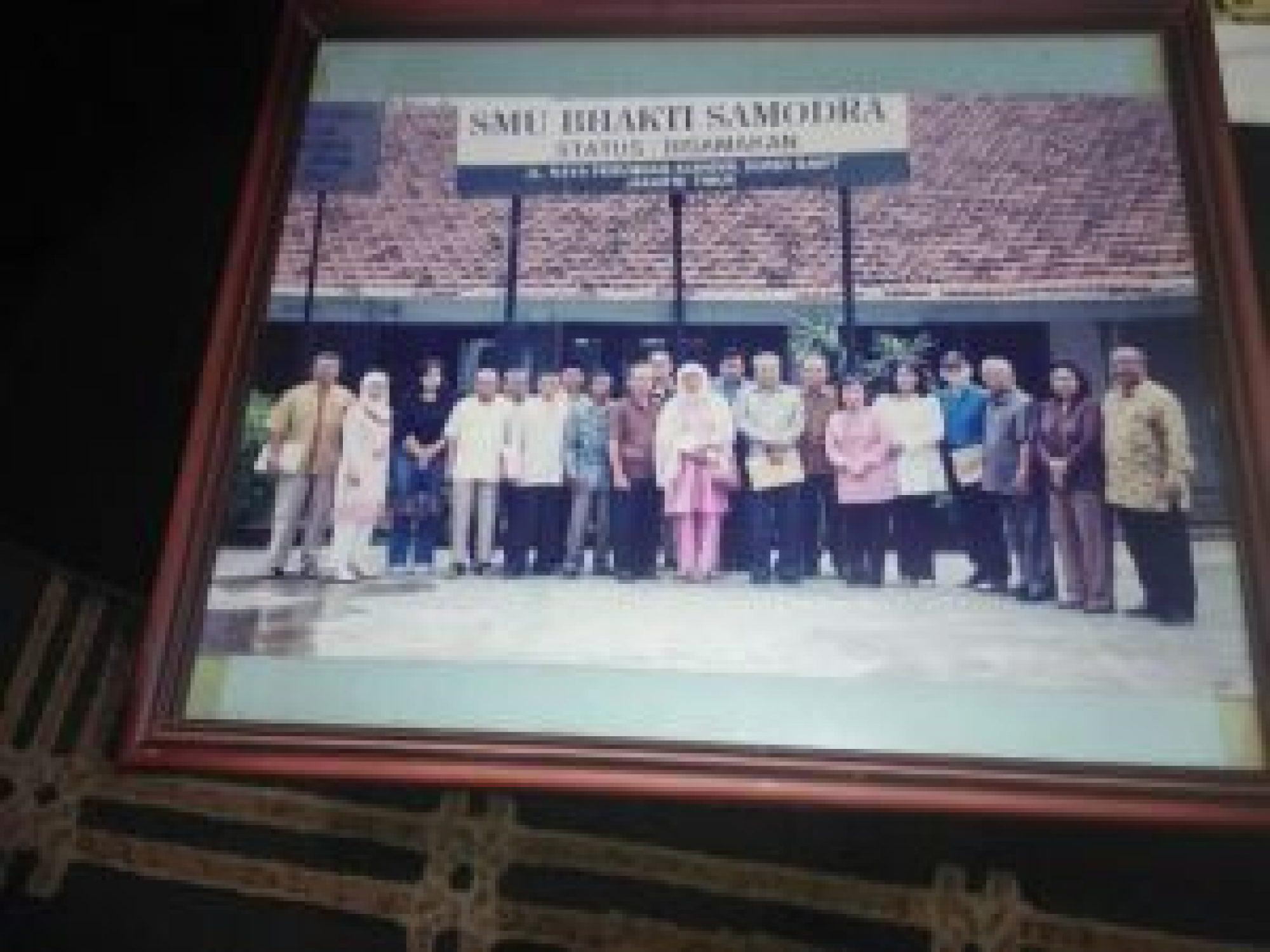 PSC Korda Jakarta Timur